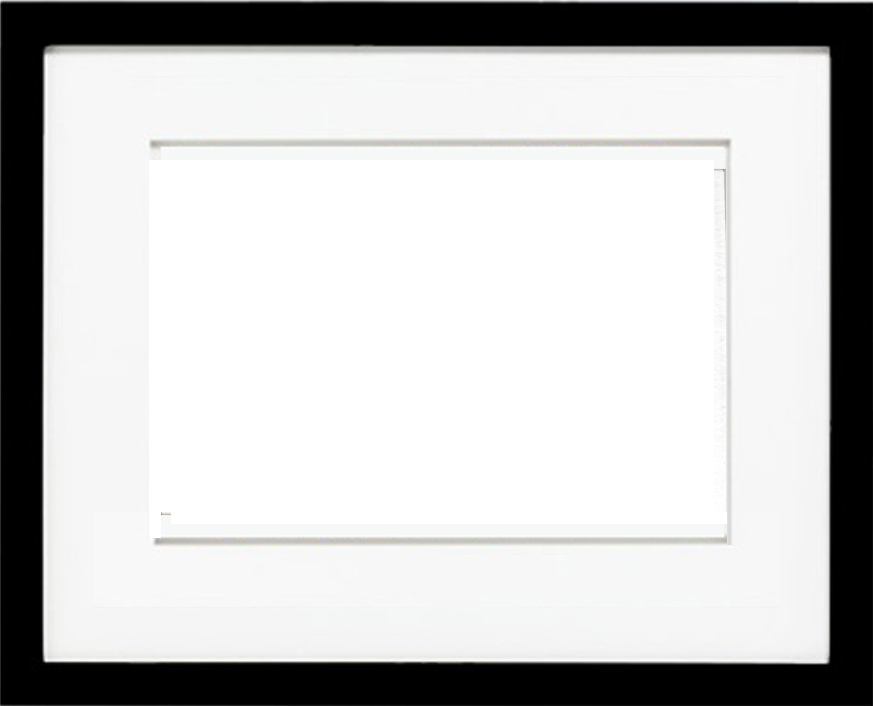 What\'s this? An Empty Frame? – Hilary Lorenz