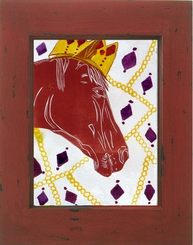 Red_Framed_horse_Lorenz